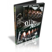 "CZW DVD March 9, 2002 ""Out with the Old, In with the New"" - Philadelphia, PA"