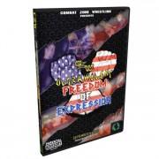 "CZW DVD September 14, 2002 ""Ultraviolent Freedom of Expression"" - Philadelphia, PA"
