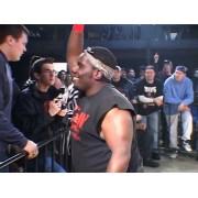"CZW February 8, 2003 ""Uncivilized"" - Philadelphia, PA (Download)"