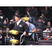 "CZW March 8, 2003 ""Divide & Conquer"" - Philadelphia, PA (Download)"