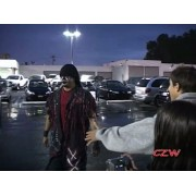 "CZW October 4, 2003 ""Pain in the Rain 2"" - Woodbury, NJ (Download)"
