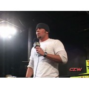 "CZW October 11, 2003 ""Uprising""  - Philadelphia, PA (Download)"