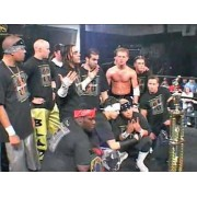 "CZW April 12, 2003 ""Best of the Best 3"" - Philadelphia, PA (Download)"