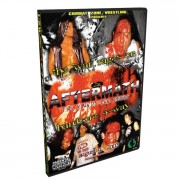 "CZW DVD August 9, 2003 ""Aftermath"" - Philadelphia, PA"