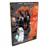 """CZW DVD July 20, 2003 """"Deja Vu II"""" - Philadelphia, PA"""
