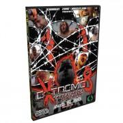 "CZW DVD June 28, 2003 ""Extreme 8"" - Dover, DE"