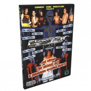 "CZW DVD September 13, 2003 ""Redefined"" - Philadelphia, PA"