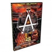 "CZW DVD August 23, 2003 ""Respect"" - Dover, DE"