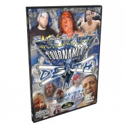 "CZW DVD July 26, 2003 ""Tournament of Death 2"" - Dover, DE"