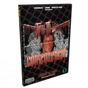 "CZW DVD June 14, 2003 ""Truth or Consequences"" - Philadelphia, PA"