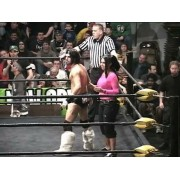"""CZW March 6, 2004 """"Overdrive"""" - Philadelphia, PA (Download)"""