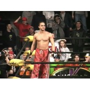 "CZW April 3, 2004 ""Retribution"" - Philadelphia, PA (Download)"