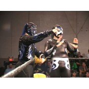 """CZW September 11, 2004 """"High Stakes 2: Afternoon Show"""" - Philadelphia, PA (Download)"""