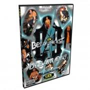 """CZW DVD July 10, 2004 """"Best of the Best 4"""" - Philadelphia, PA"""