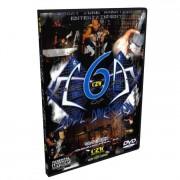 "CZW DVD December 11, 2004 ""Cage Of Death 6"" - Philadelphia, PA"