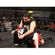 """CZW February 5, 2005 """"Only the Strong"""" - Philadelphia, PA (Download)"""