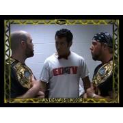 """CZW April 2, 2005 """"Trifecta 3"""" - Philadelphia, PA (Download)"""