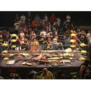 "CZW June 11, 2005 ""Violent By Design"" - Philadelphia, PA (Download)"