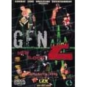 "CZW DVD January 8, 2005 ""Gen Z"" Philadelphia, PA"