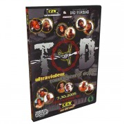 "CZW DVD July 30, 2005 ""TOD 4"" - New Castle, DE"