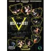 "CZW DVD May 14, 2005 ""Best Of The Best V"" - Philadelphia, PA"