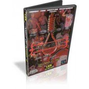 "CZW DVD November 12, 2005 ""Night of Infamy 4"" - Philadelphia, PA"