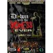 "CZW DVD September 10, 2005 ""Down With Sickness 4 Ever"" - Philadelphia, PA"