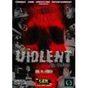 "CZW DVD June 11, 2005 ""Violent By Design"" - Philadelphia, PA"
