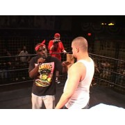 "CZW August 12, 2006 ""Trapped"" - Philadelphia, PA (Download)"