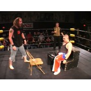 "CZW October 14, 2006 ""Last Team Standing"" - Philadelphia, PA (Download)"