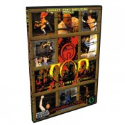 "CZW DVD December 9, 2006 ""Cage Of Death 8"" - Philadelphia, PA"