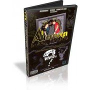 "CZW DVD January 14, 2006 ""An Afternoon Of Main Events"" - Philadelphia, PA"