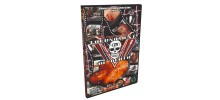 "CZW DVD July 29, 2006 ""Tournament Of Death V"" - Smyrna, DE"
