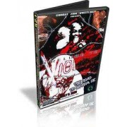 "CZW DVD July 8, 2006 ""Prelude To Violence"" - Philadelphia, PA"