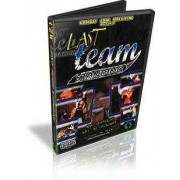 "CZW DVD October 14, 2006 ""Last Team Standing"" - Philadelphia, PA"