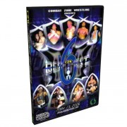 "CZW DVD May 13, 2006 ""Best Of The Best 6"" - Philadelphia, PA"