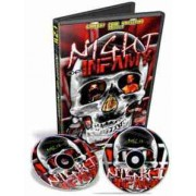 "CZW DVD November 11, 2006 ""Night of Infamy 5"" - Philadelphia, PA"