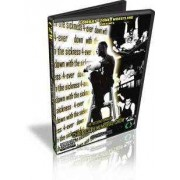 "CZW DVD September 9, 2006 ""Chris Cash Memorial Show - Down With The Sickness 2"" - Philadelphia, PA"