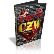 """CZW DVD June 10, 2006 """"Strictly CZW"""" - Philadelphia, PA"""