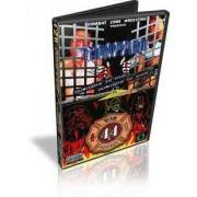 "CZW DVD August 12, 2006 ""Trapped"" - Philadelphia, PA"