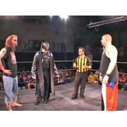 "CZW May 13, 2006 ""Best of the Best 6"" - Philadelphia, PA (Download)"