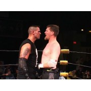 "CZW November 10, 2007 ""Night Of Infamy 6"" - Philadelphia, PA (Download)"