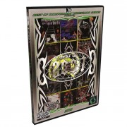 "CZW DVD ""Best Of 2007"""