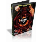 "CZW DVD February 10, 2007 ""H8"" - Philadelphia, PA"