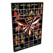 """CZW DVD July 14, 2007 """"Best of the Best 7"""" - Philadelphia, PA"""