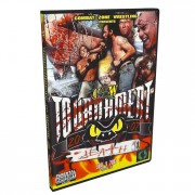 "CZW DVD June 9, 2007 ""Tournament of Death 6"" - Smyrna, DE"