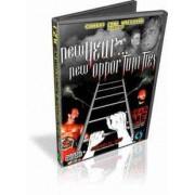 """CZW DVD January 13, 2007 """"New Year, New Opportunities"""" - Philadelphia, PA"""