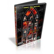 "CZW DVD November 10, 2007 ""Night of Infamy 6"" - Philadelphia, PA"