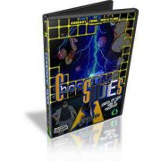 "CZW DVD October 13, 2007 ""Choosing Sides"" - Philadelphia, PA"