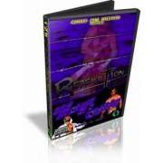 "CZW DVD March 10, 2007 ""Redemption"" - Philadelphia, PA"